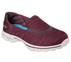 Buy SKECHERS Skechers GOwalk 3 - CreationSlip-On Sneakers Shoes only $68.00