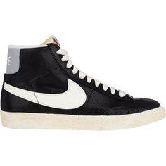 Nike Blazer Mid Vintage Sneakers