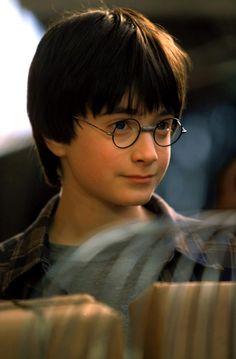 ** Harry.