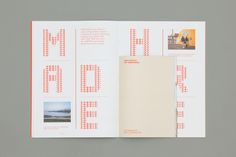 Good design makes me happy: Fabric of Onehunga Brand Identity