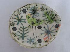 Elizabeth Howe, ceramics