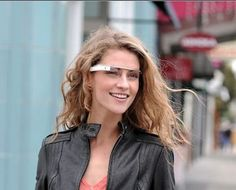 Google Glass is Coming this Year for Around $1,500
