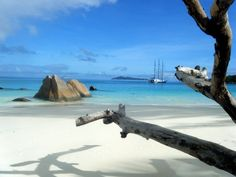 Seychelles - Praslin Island - want to go within the next year!