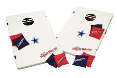 NFL Dallas Cowboys 20 Tailgate Toss Game *** To view further for this item, visit the image link.Note:It is affiliate link to Amazon.