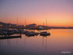 Bon dia from Ibiza!