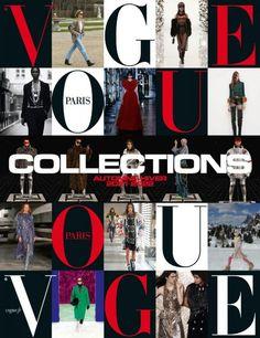 VOGUE PARIS COLLECTION AW 21-22 + more... Runway Magazine, Trends Magazine, All You Magazine, Print Magazine, Fashion Bible, New Fashion, Alexandre De Betak, International Fashion, Couture Collection
