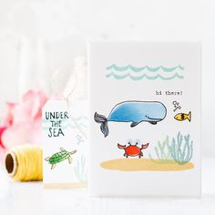 Welcoming a new stamp company, Flora & Fauna and taking a look at two of their cute sets. Find out more by clicking on the following link: http://limedoodledesign.com/2017/04/welcome-flora-fauna-giveaway/