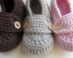 Boys' Booties & Crib Shoes – Etsy IL