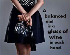 Wine Fun!