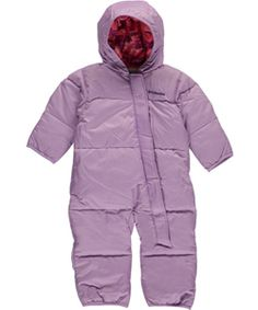 "5b83ae37c Columbia Baby Girls' ""Snuggly Bunny"" Bunting - CookiesKids.com Snow Suit,"