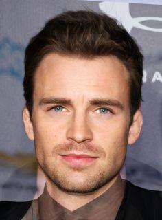 Captain America/Bucky face morph by ThatNordicGuy on deviantART