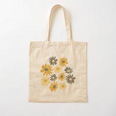 Diy Tote Bag, Cute Tote Bags, Printed Tote Bags, Canvas Tote Bags, Canvas Totes, Painted Bags, Jute Bags, Reusable Bags, Handmade Bags