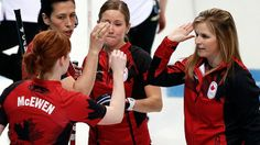 Jennifer Jones, Brad Jacobs ready for pressure of curling playoffs