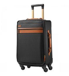 Hartmann Hudson Belting Mobile Traveler Expandable Spinner 21