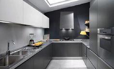 European Modern Interior Kitchen Design