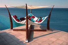 Comfortable, Cozy and Original Places to Sleep (39 pics) - Izismile.com