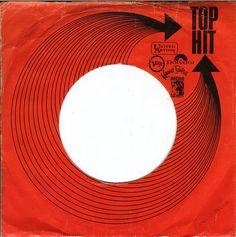 MGM - D - Vertrieb Polydor - 1960s by Affendaddy, via Flickr
