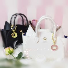 """Anime sailor moon bagUse this code: """"cherry blossom""""get 10% OFF everytime you shop at (www.sanrense.com)"""