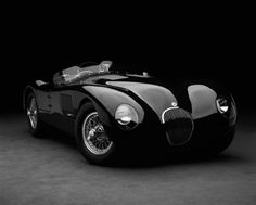 1951 Jaguar C-Type2
