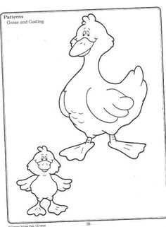 Albüm Arşivi Farm Animal Crafts, Farm Crafts, Farm Animals, Animals And Pets, Coloring Pages For Kids, Coloring Sheets, Coloring Books, Embroidery Applique, Cross Stitch Embroidery