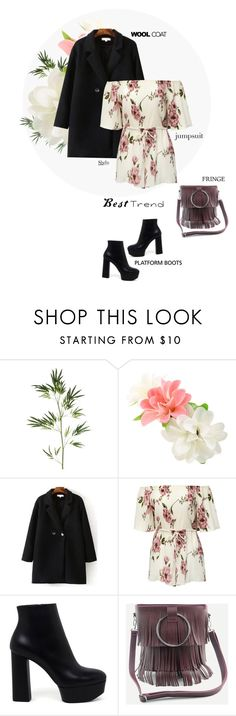 """""""Celebrate Our 10th Polyversary!"""" by mycherryblossom ❤ liked on Polyvore featuring Pier 1 Imports and Casadei"""