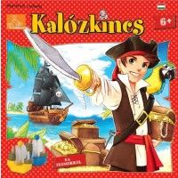 Bújj a kincskereső kalózok bőrébe, és legyél Te az első aki összegyűjti a 9 kincset a szigetekről a saját kikötőjébe! Ám ez nem olyan egyszerű, hisz mind tudjuk a tenger olykor viharossá is válhat, így bármikor lecsaphat Rád (is) a La Petite Taupe, Puzzles 3d, Prince Charmant, Pirate Treasure, Illustrations, Minion, Pirates, Board Games, Disney Princess