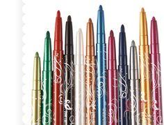 12 Color Professional Eye Shadow Eyeliner Pencil Makeup Set