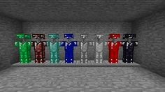1.7.10] MoarOres (Adds over 179 diffrent Items and blocks to play ...
