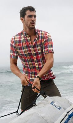 Casually Rugged for Summer.. #menswear #lookfortheday #fashion