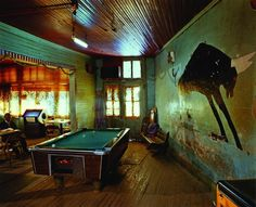 Riverside Lounge, Shaw, Mississippi, Photo by Birney Imes. Women's Diving, Diving Board, Swimming Diving, Cave Diving, Still Life Photography, Fine Art Photography, Dive In Movie, Billiards Bar, Olympic Diving