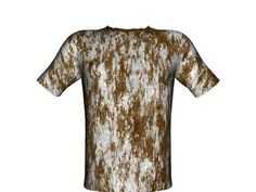 """All over T-Shirt design """"Rust"""" by Eric Rasmussen. Create your own T-Shirt or open your own shop."""