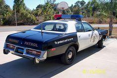 mycarclub:  1976 Dodge Coronet Highway Patrol