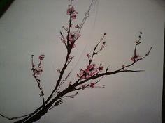 cherry blossom\
