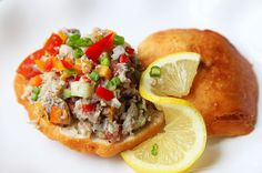 Cooking with Ria: CWR's Canned Sardine with Veggies