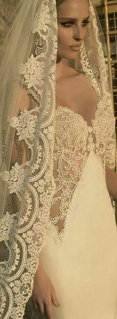 Wedding Dresses 2014 -Princess Style http:// www.cristinabraz.com.br