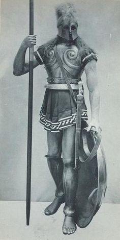El rey espartano que fue multado por casarse con una fea