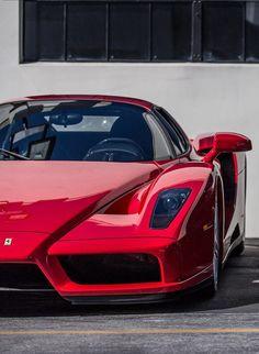 Ferrari Enzo #FerrariEnzo