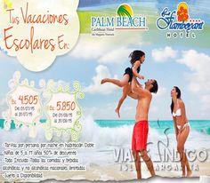 Si ya tienes tus Boletos Aéreos o Viajas en tu Carro APROVECHA las Promos en Hoteles Palm Beach y Le Flamboyant Isla de Margarita del 01/07 - 31/08/2015. Reserva Ya! Contactanos TXT 04147548259 / 04269718741