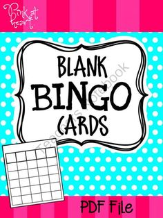 Blank+BINGO+Cards+from+Pink+at+Heart+on+TeachersNotebook.com+-++(5+pages)++-+PDF+-+Blank+BINGO+Cards+-+3+sizes!