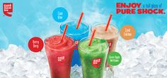 @Cafe Coffee Day introduces new drinks. .. .. .. .. .. .. .. .... .. .. .. .. .. .. .. .... .. .. .. .. .. ..   #cafecoffeeday #party #snack #bangalorebengaluru #india #bangalore #bengaluru #food #like #favorite #try #best  #drinks   #brainfreeze   #berryberg   #icedeskimo   #coolblue   #GreenAppleMeltdown  #blog