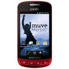 Samsung R720 Vitality Prepaid Android Phone (Cricket) (Wireless Phone Accessory)  http://www.amazon.com/dp/B005VT9XE4/?tag=goandtalk-20  B005VT9XE4