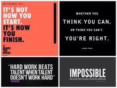 Top 4 all time quotes