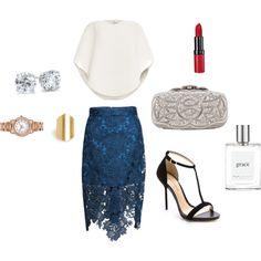 """fiercely fashionable"" by ladybugbyene on Polyvore"