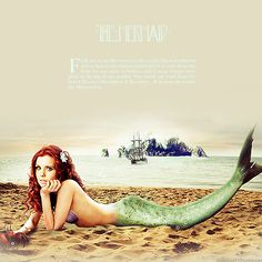 Little Mermaid coming to Once Upon A Time!