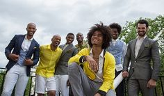 ACUBIEN proud to partner with GCaribbean to showcase Caribbean Menswear design powerhouse MILLHOUSE in London #CaribbeanMeanswear http://acubien.com/caribbean-menswear-designer-millhouse-ss15/