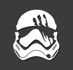 Pin De Conchita Ulloa En Star Wars Pinterest Siluetas