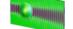 Researchers from the UK have successfully made a raised object appear flat to electromagnetic waves – meaning that they are a step closer to having a full-blown cloaking device that can hide objects. While the new findings are still far from a.