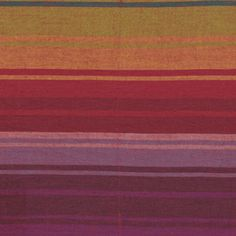 dress/skirt for ev? Kaffe Fassett - Woven Stripes - Exotic Stripe in Warm