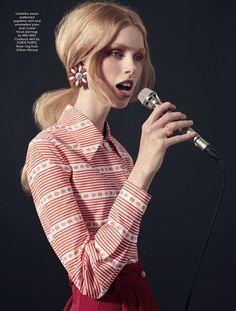 AnOther Magazine F/W 2015