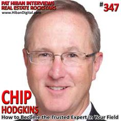 Chip Hodgkins has been in the business and sales since he was 17 and has started and successfully sold over 5 businesses ranging from $10,000 to $75 million... #realestate #podcast #pathiban #hibandigital #hibangroup #HIBAN #chiphodgkins #realestatesales #realestateagent #realestateagents #selling #sales #sell #salespeople #salesperson